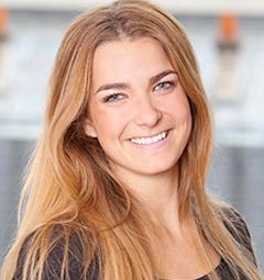 Laura Goasdoué - Collaboratrice